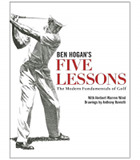 booklegger-ben-hogan-s-5-lessons