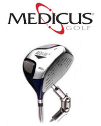 Medicus Dual-Hinge Driver